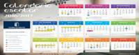 Calendario Escolar 16/17